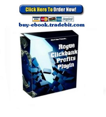 Pay for Rogue Clickbank Profits Plugin