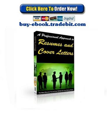 Pay for Resumes And Cover Letters