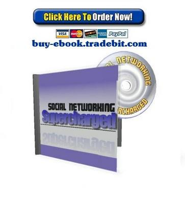 Pay for Social Networking Supercharged