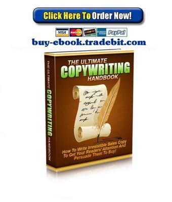Pay for The Ultimate Copywriting Handbook