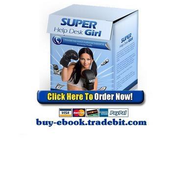 Pay for Super Help Desk Girl