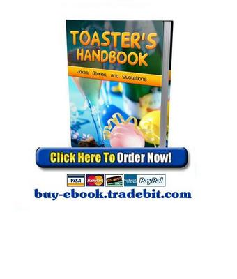 Pay for Toasters Handbook