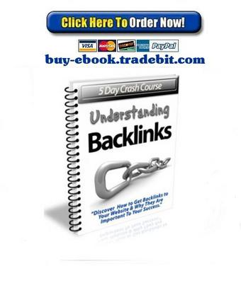 Pay for Understanding Backlinks