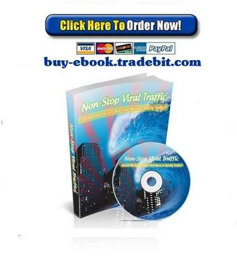 Pay for Non Stop Viral Traffic
