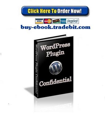 Pay for WordPress Plugin Confidential