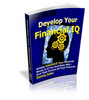 Thumbnail Develop Your Financial IQ Includes Resell Rights