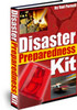 Thumbnail Disaster Preparedness Kit Includes Resell Rights