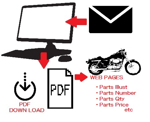Thumbnail 2013 DUCATI MONSTER 796 ABS     . parts list catalogue manual → View webpages ( download→pdf→url )