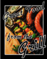 Thumbnail Grilling Recipes, Great Food From The Grill eBook