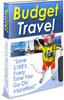 Thumbnail Cheap Travel, Budget Travel eBook