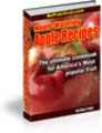 Thumbnail  Apple Dishes, Mouth-Watering Apple Recipes eBook