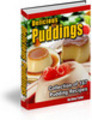 Thumbnail Pudding Recipes, Delicious Puddings eBook