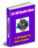 Thumbnail Gift Baskets, 101 Gift Basket Ideas eBook