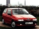 Thumbnail ALFA ROMEO 145 146 1994-2001 REPAIR SERVICE MANUAL