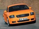 Thumbnail AUDI TT COUPE 1.8L TURBO 3.2L V6 1998-2006 WORKSHOP MANUAL