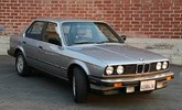 Thumbnail BMW 3 Series E30 1984 -1990 WORKSHOP MANUAL