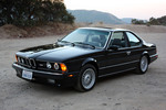 Thumbnail BMW 6 SERIES E24 633 635 M6 1983-1989 REPAIR WORKSHOP MANUAL