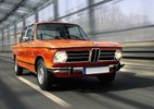 Thumbnail BMW 2002 NEW CLASS 1968-1976 WORKSHOP MANUAL