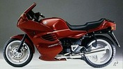 Thumbnail BMW K1100LT K1100RS K1100 LT RS FACTORY WORKSHOP MANUAL