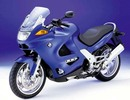 Thumbnail BMW K1200RS K1200 RS ABS FACTORY WORKSHOP SERVICE MANUAL