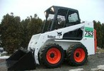 Thumbnail Bobcat 753 Skid Steer Loader 753 Service Repair Guide MANUAL
