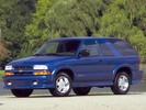Thumbnail CHEVROLET BLAZER 1995-2005 WORKSHOP REPAIR SERVICE MANUAL