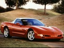 Thumbnail CHEVROLET CORVETTE C5 1997-2004 V8 WORKSHOP SERVICE MANUAL