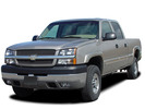 Thumbnail CHEVROLET SILVERADO 1500 GMC SIERRA 2006-11 WORKSHOP MANUAL