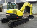 Thumbnail YANMAR ViO75 VIO-75 Excavator Full FACTORY Workshop Manual