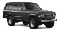 Thumbnail Toyota Landcruiser 60 Series FULL WORKSHOP Repair Manual