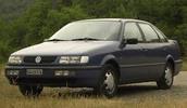 Thumbnail Volkswagen Passat 1995-1997 Workshop Service Repair Manual