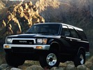 Thumbnail Toyota Hilux 4Runner 1990-1995 Service and Wiring Manual