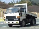 Thumbnail DAIHATSHU DELTA Truck 1984-94 FULL Workshop Service Manual