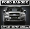 Thumbnail FORD PJ PK RANGER full 06-11 WORKSHOP SERVICE REPAIR MANUAL