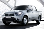 Thumbnail SSANGYONG ACTYON TRADIE SPORTS 2010-12 FULL WORKSHOP MANUAL