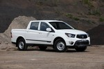 Thumbnail SSANGYONG ACTYON TRADIE SPORTS UTE 2012 FULL WORKSHOP MANUAL