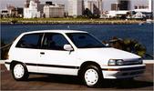 Thumbnail DAIHATSU CHARADE G100 G102 1987-1994 Workshop Repair Manual