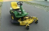 Thumbnail JOHN DEERE F510 F525 RESIDENTIAL FRONT MOWER REPAIR MANUAL