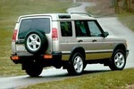 Thumbnail LAND ROVER 1999-2003 DISCOVERY SERIES 2 FULL WORKSHOP MANUAL