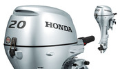 Thumbnail HONDA OUTBOARD ENGINE BF15D BF20D FULL WORKSHOP MANUAL