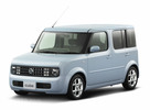 Thumbnail NISSAN CUBE Z11 SERIES 1.4L - 1.5L ENGINE WORKSHOP SERVICE R