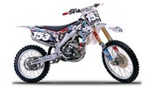 Thumbnail HONDA CRF250R BIKE 2010-2013 FULL WORKSHOP REPAIR MANUAL