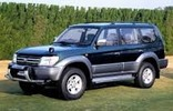 Thumbnail TOYOTA LANDCRUISER PRADO 90 SERIES 1996-2002 WORKSHOP MANUAL