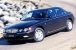 Thumbnail ROVER 75 MG ZT 1999-2005 FULL REPAIR SERVICE MANUAL