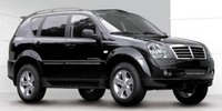 Thumbnail SSANGYONG REXTON I & II Workshop Service Repair Manual