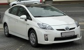 Thumbnail TOYOTA PRIUS ZVW30 2009-2014 WORKSHOP SERVICE REPAIR MANUAL