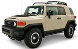 Thumbnail TOYOTA FJ CRUISER 2007-2011 WORKSHOP SERVICE REPAIR MANUAL