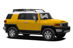 Thumbnail TOYOTA FJ CRUISER GSJ10 GSJ15 SERIES 2008-2015 REPAIR MANUAL
