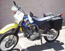 Thumbnail SUZUKI DR650SE DR-650SE 1996-2013 BIKE FULL WORKSHOP MANUAL