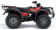 Thumbnail SUZUKI KINGQUAD 300 4X4 LT-F300F ATV WORKSHOP REPAIR MANUAL
